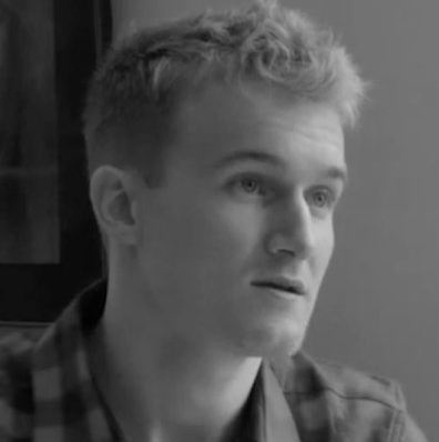 James Buckley-Thorp