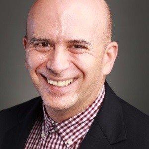 Pete Cafarchio