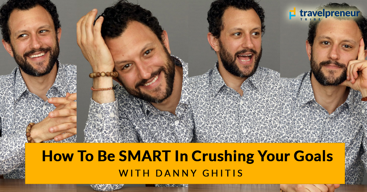 how to be smart in crushing your goals