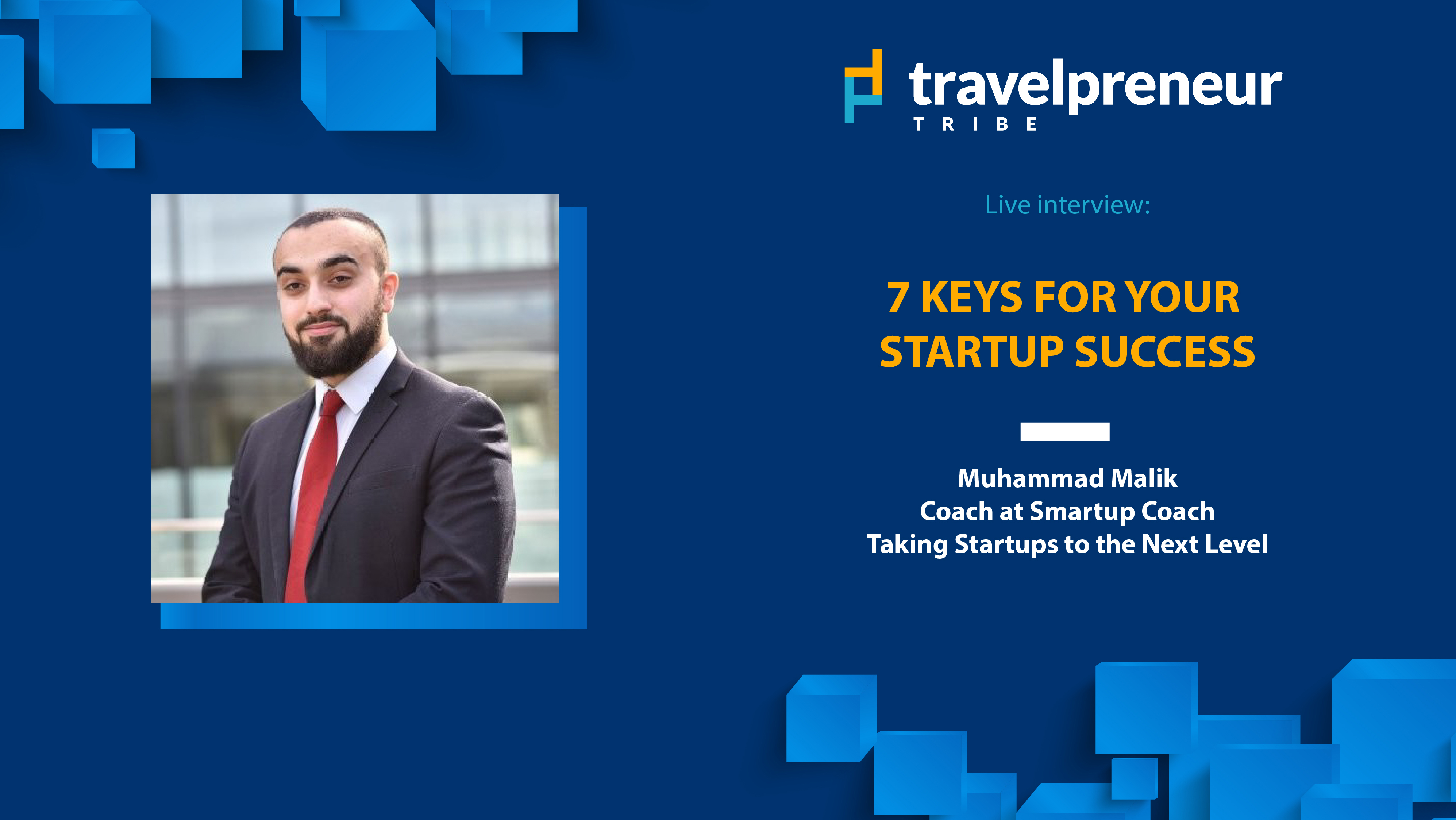 7 keys for your startup success